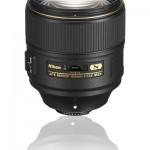 Nikon обявиха най - светлия 105mm автофокусен обектив в света