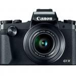 Canon обяви G1X Mark III