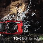 Olympus Tough TG-6 – забележително качество на изображенията от малка, но здрава камера