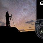 Прицелете се високо – Canon разширява гамата пълнокадрови фотоапарати с модел за астрофотография