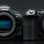 Canon EOS R5 и EOS R6:  ненадминати характеристики, неограничена креативност