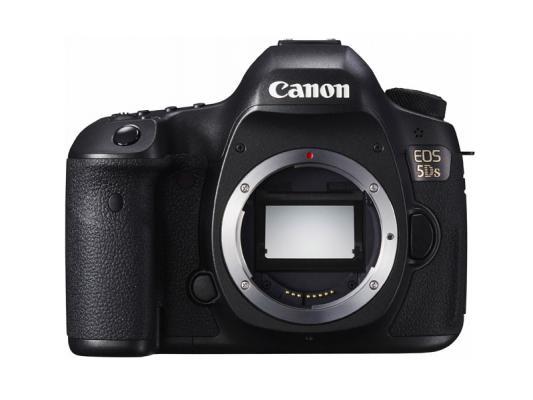 Фотоапарат Canon EOS 5DS body