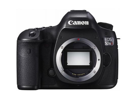 Фотоапарат Canon EOS 5DS R тяло