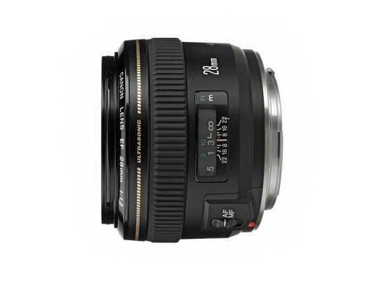 Обектив Canon EF 28mm f/1.8 USM