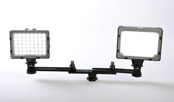 Държач за LED панели CN-B40