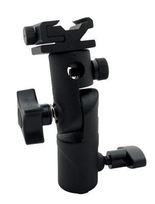 Държач за чадър и ръчна светкавица (Dynaphos)