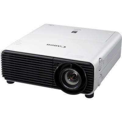 Мултимедиен проектор Canon XEED WUX450