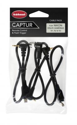 Комплект кабели Hahnel Captur за Nikon