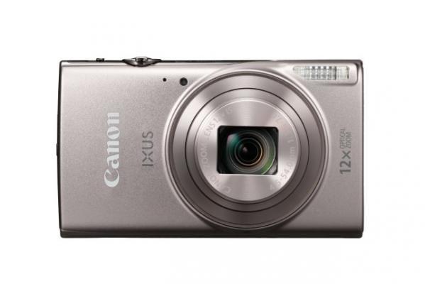 Фотоапарат Canon IXUS 285 HS Silver