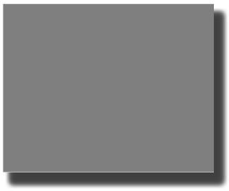 Danes Picta Сива/бяла карта 10х12.5см GC1890s
