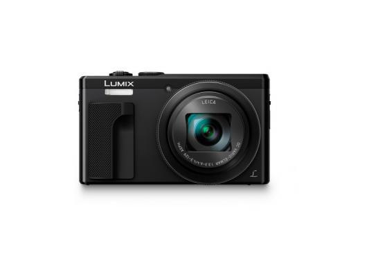 Фотоапарат Panasonic Lumix DMC-TZ80 Black