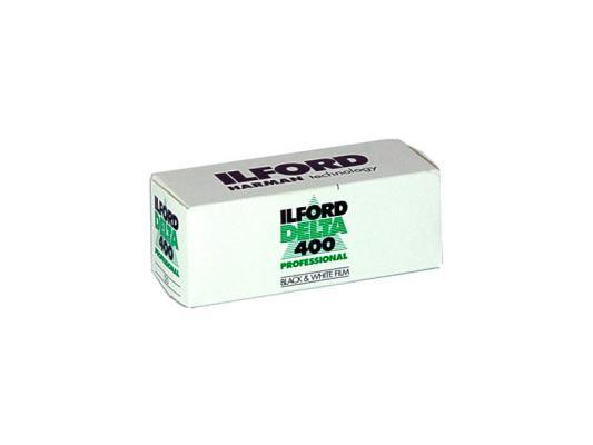 Филм ILFORD Delta 400 120 (ISO 400)