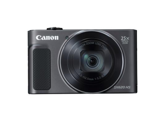 Фотоапарат Canon PowerShot SX620 HS Черен