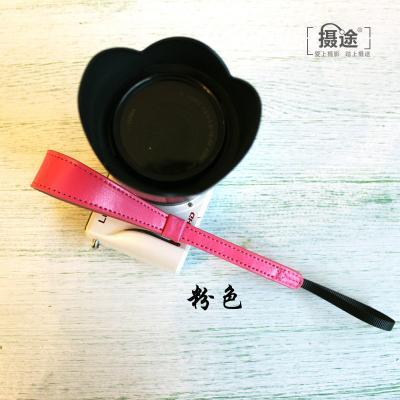 Ремък за камера Shetu HS-3 Pink