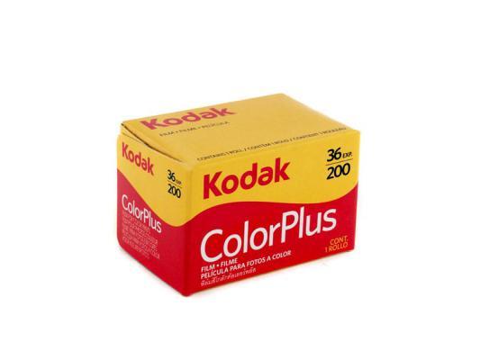 Филм Kodak ColorPlus 200 135/36exp. (1бр.)