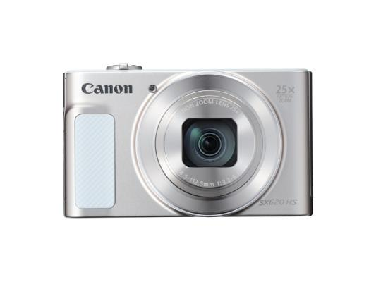 Фотоапарат Canon PowerShot SX620 HS Сив