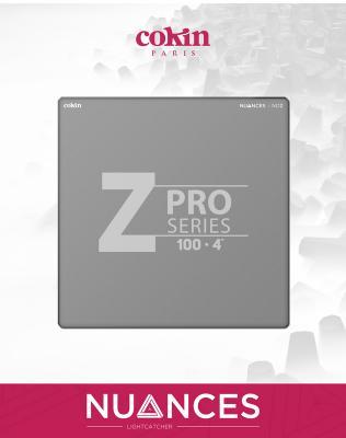 Филтър Cokin NUANCES Neutral Grey NDZ2