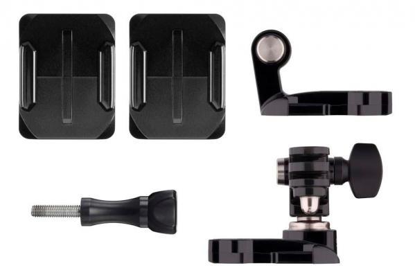 Комплект GoPro Helmet Front + Side Mount