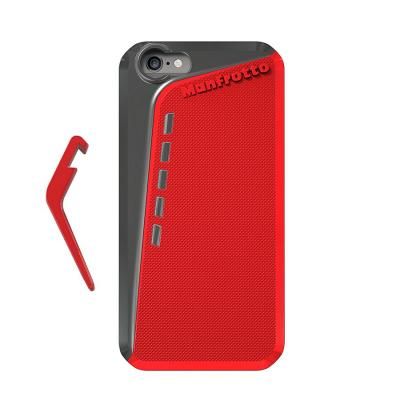 Протектор за iPhone 6 Manfrotto KLYP+ Red