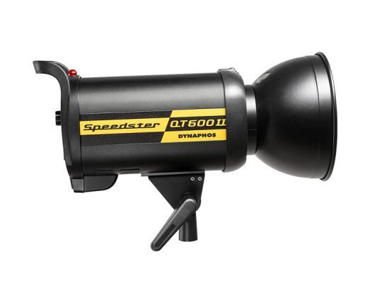 Комплект студийно осветление Speedster QT II 3x600 Premium - за Nikon