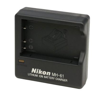 Зарядно устройство Nikon MH-61