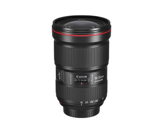 Oбектив Canon EF 16-35mm f/2.8L III