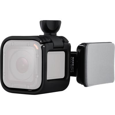Стойка GoPro Low Profile Helmet Swivel Mount