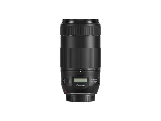 Обектив Canon EF 70-300mm F/4-5.6 IS II USM