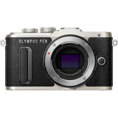 Фотоапарат Olympus E-PL8 Black тяло