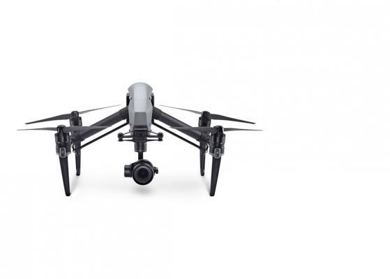 Квадрокоптер DJI Inspire 2 RAW с камера Zenmuse X5S (Licensed)
