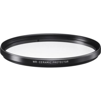 Филтър Sigma 105mm WR Ceramic Protector