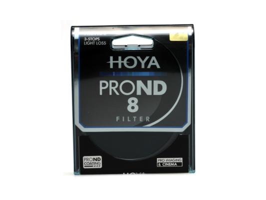 Филтър Hoya ND8 (PROND) 67mm