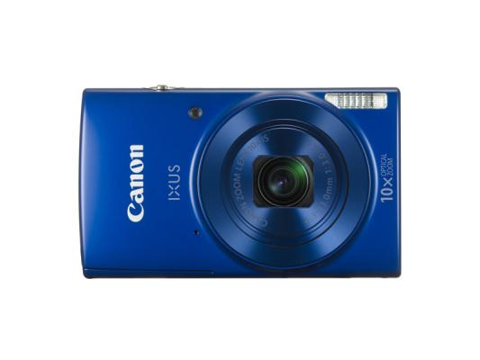 Фотоапарат Canon IXUS 190 Blue