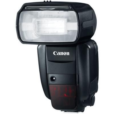 Светкавица Canon Speedlite 600EX RT II