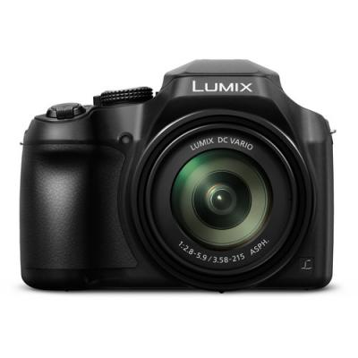 Фотоапарат Panasonic LUMIX FZ 82 + Памет SDHC SanDisk Ultra 16GB (80MB/s)
