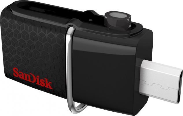 Флаш памет SanDisk Dual USB 32GB USB 3.0