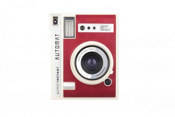Моментален фотоапарат Lomo LI150LUX Instant Automat South Beach