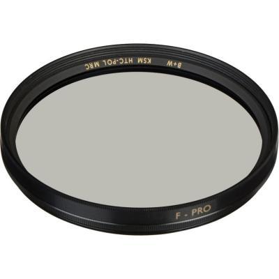 Филтър B+W F-Pro HTC Circular Polarizer Käsemann MRC 77mm