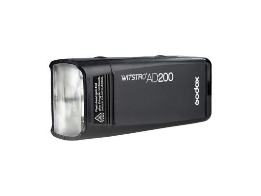 Светкавица Godox Witstro AD200 TTL