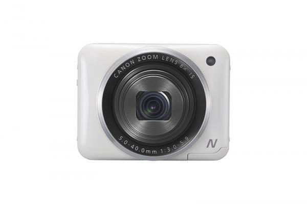 Фотоапарат Canon PowerShot N2 White