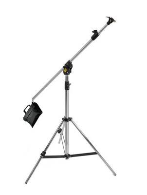 Статив с напречно рамо Manfrotto Combi-Boom Stand HD 420CSU