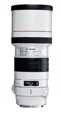 Обектив Canon EF 300mm f/4L IS USM