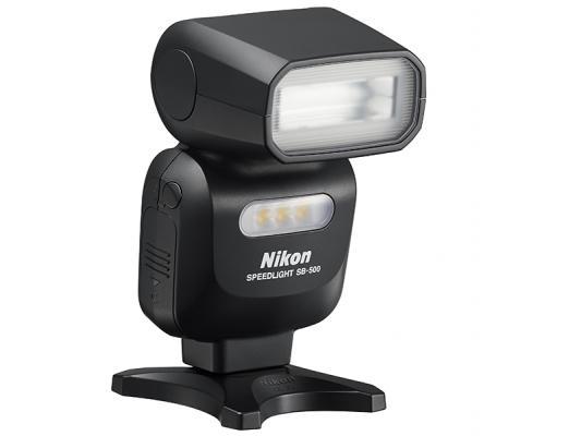 Светкавица Nikon SB-500