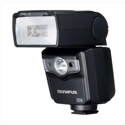 Светкавица Olympus FL-600R