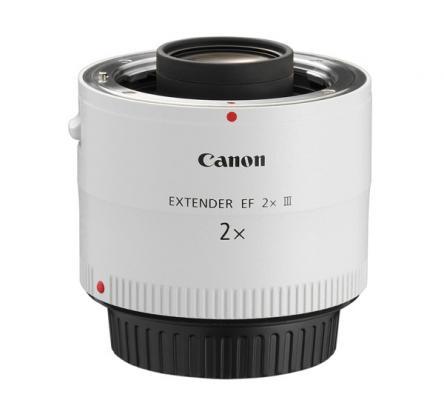 Телеконвертор Canon EF 2x III