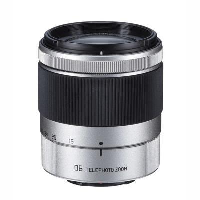 Обектив Pentax 15-45mm f/2.8 (06 Telephoto Zoom)
