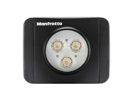 Осветление Manfrotto Lumie Play 3 LED комплект