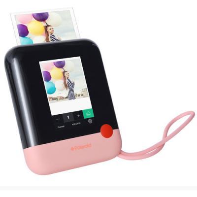 Компактен фотоапарат Polaroid POP Peach