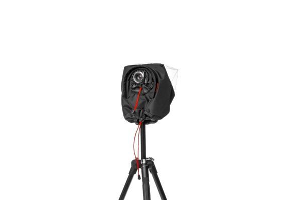 Дъждобран за видеокамера Manfrotto Pro Light CRC-17