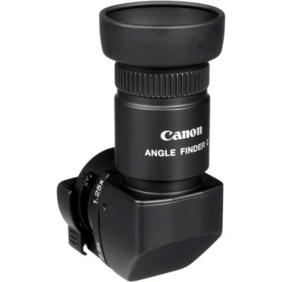 Ъглов визьор Canon Angle Finder C
